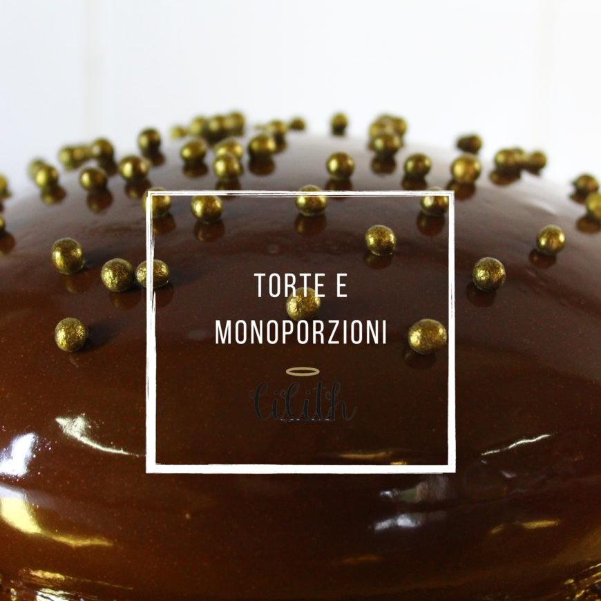 TORTE E MONOPORZIONI